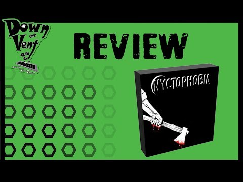 Nyctophobia Review