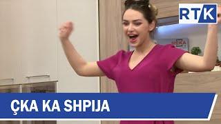 Çka ka shpija - Sezoni 5 - Episodi 33 06.05.2019