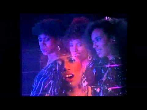 Pointer Sisters - Jump