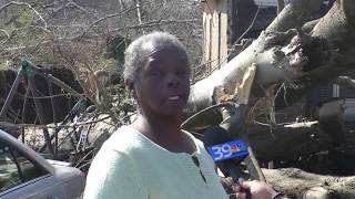 One Family Lost Everything in Nashville Tornado