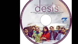 Nach Le (Club Mix) DJ Manj Australia [Full Song]  [7Chords Music] The International Desis