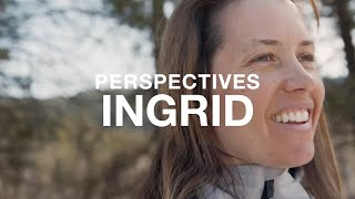 PERSPECTIVES: Ingrid Backstrom | The North Face by The North Face