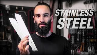 Stainless Steel Heat Treatment: Oil vs. Plate Quench