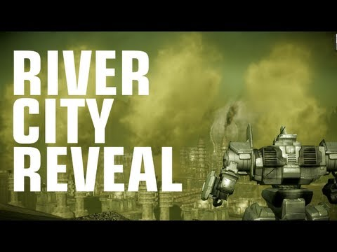 River City Reveal