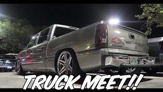 DTX STREET TRUCKS!!!!