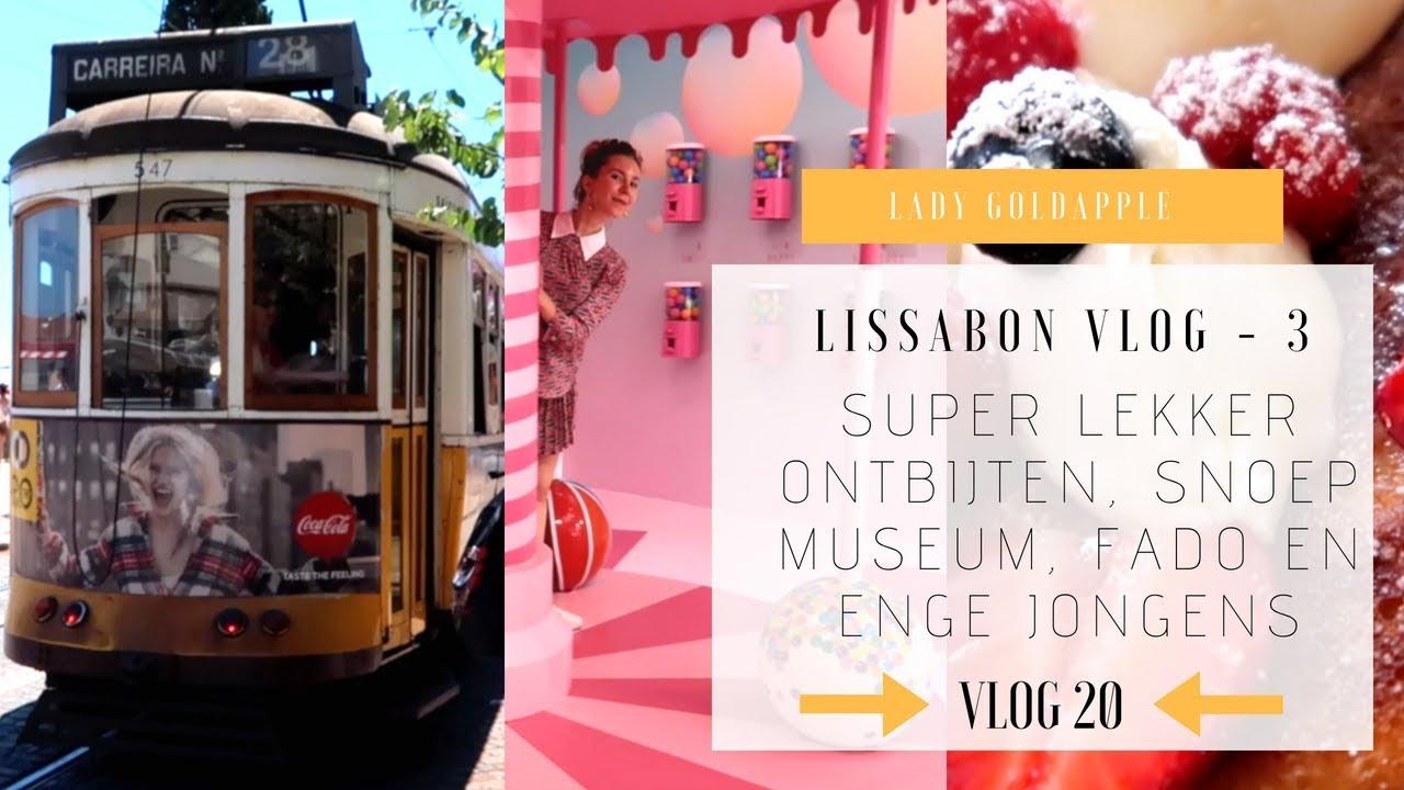 Lissabon Pink Candy