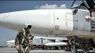 """Нападение на российскую авиабазу в Сирии и """"опровержение"""" Минобороны"""
