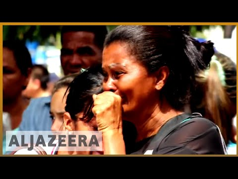 🇻🇪 Venezuela prison riot and fire kills dozens of inmates | Al Jazeera English