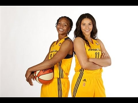 2016 WNBA Season Preview: Indiana Fever