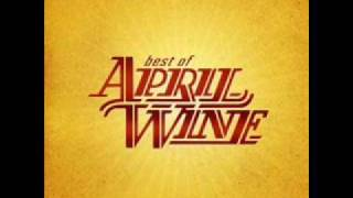 april wine-bad side of the moon