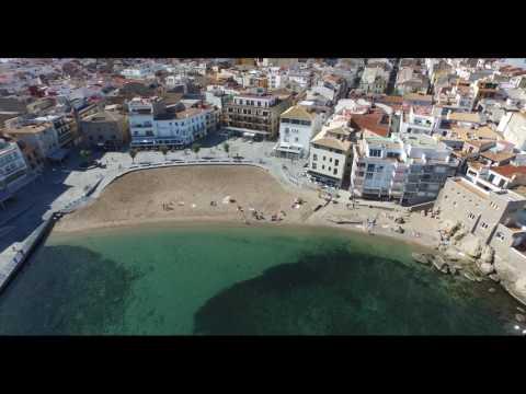 L'escala Drone 2016 4k