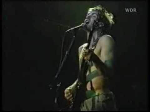 The Police - Born in the 50's (Rockpalast 1980)