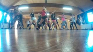 Mavado - Big Bumpa Gal | Alevanille, Wicked Dance Camp, Poland