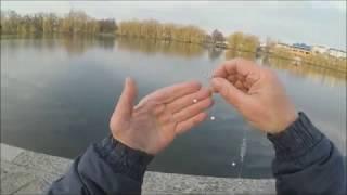 Рыбалка на пенопласт и как его используют