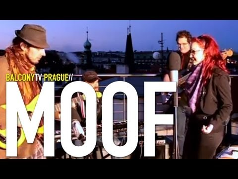 MOOF - YOU CAN EXPECT BUT DON´T HAVE EXPECTATIONS
