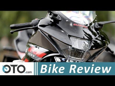 Suzuki GSX-R150 | Semua Yang Perlu Anda Ketahui | OTO.com
