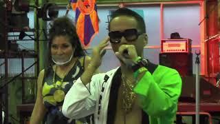 ブロコ城南/城北 2o edição Live Solidaria Do Bloco Zyonan 2020  つながるチャリティーライブ2020with ブロコ城南 第三部 REI Capoeirap