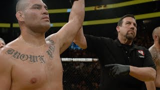 UFC Phoenix: Cain Velasquez - I Know I Can Get Back to Greatness
