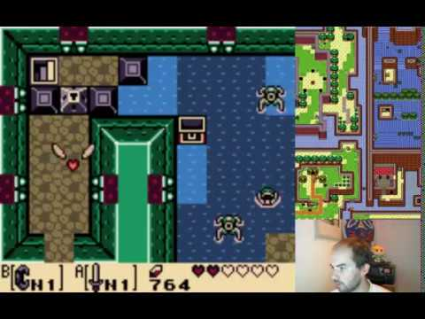 Link's Awakening - Live Gaming - Partie 2