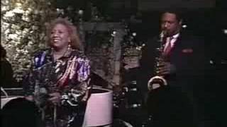 I Thought About You  .....  Etta  Jones