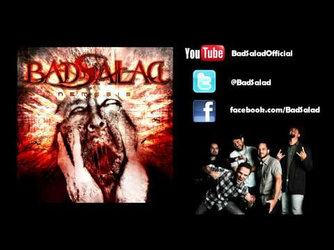 Bad Salad - Nemesis (Full Song) online metal music video by BAD SALAD