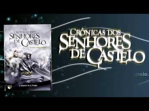 Vídeo de animação digital sobre Senhores de Castelo