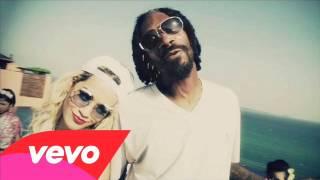 Snoop Dog feat Rita Ora - Torn Apart (Official Video)
