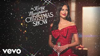 Kacey Musgraves Rockin' Around The Christmas Tree