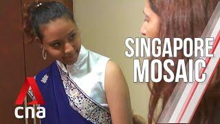 Jews & Parsis of Singapore | Singapore Mosaic | Full Episode