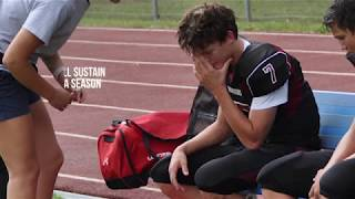 Concussions: How Athletic Trainers Assess And Treat Student Athletes