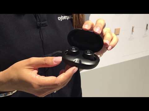 IFA 2017: B&O PLAY Beoplay E8 kabellose Kopfhörer im Hands-On