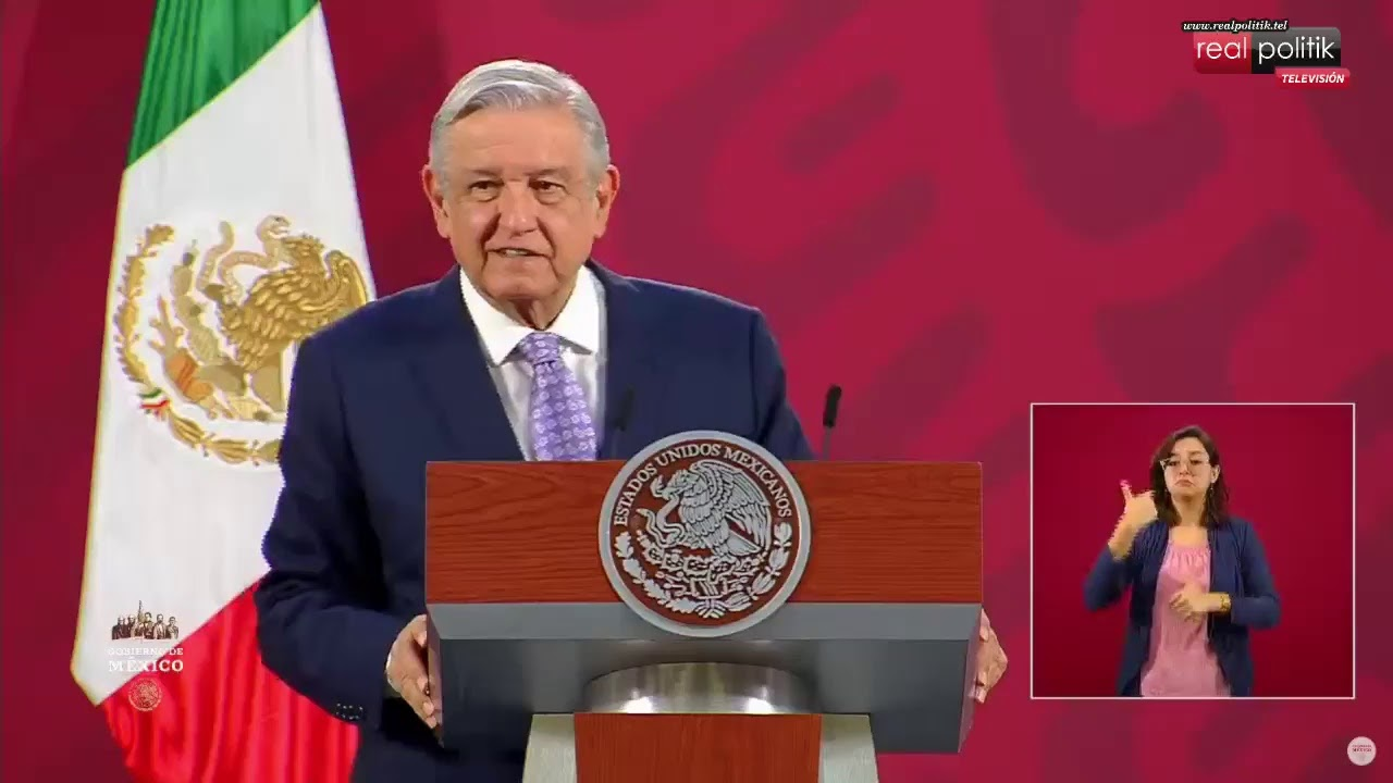 México: Punto máximo de transmisión de COVID-19