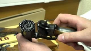 Револьвер Helena Edison 199 edison детский пистолет edison