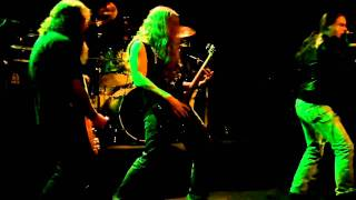 Call for the Priest - Exciter