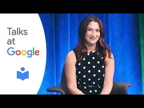 Randi Zuckerberg | Talks at Google (2016)