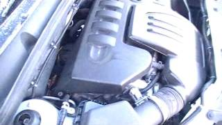 2008 Chevy Cobalt.