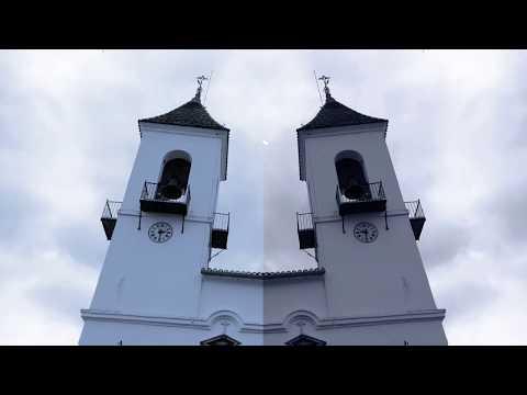 """Villamena (Cónchar y Cozvíjar) en """"Pueblos al Día"""""""