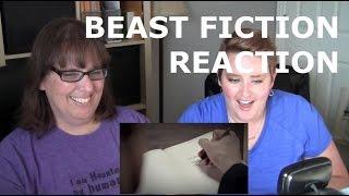 Beast Fiction MV Reaction | The Kpop Konverters