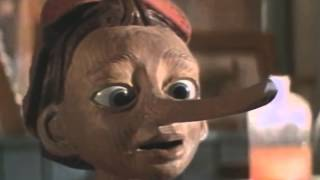 Download Video The Adventures Of Pinocchio Trailer 1996