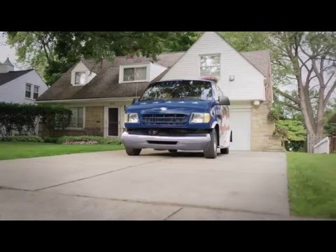 SafeAuto Commercial (2016) (Television Commercial)