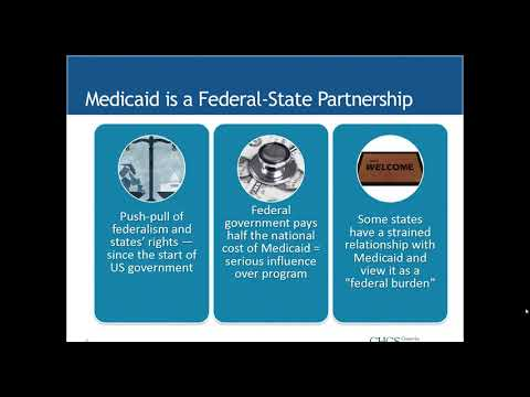 Addressing Social Determinants of Health via Medicaid Managed Care Contracts