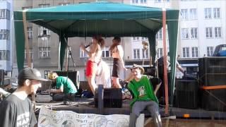 Video Edoshův Kur-ník na DIY karnevalu