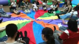 Gymboree Play and Learn Tropicana City Malaysia