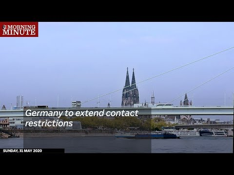 Germany to extend contact restrictions