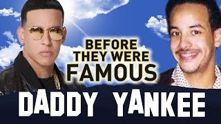 DADDY YANKEE | Before They Were Famous | Biography