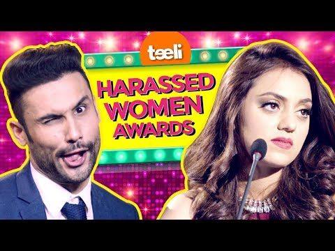 Teeli | Harassed Women Awards