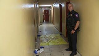 Man found shot to death in Lauderhill apartment complex