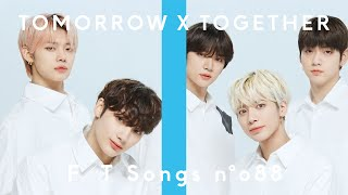 TOMORROW X TOGETHER - ある日、頭からツノが生えた (CROWN) [Japanese Ver.]  / THE FIRST TAKE