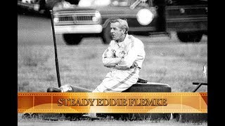 Speedbowl Doc Shorts | 1983 Ed Flemke Chief Steward