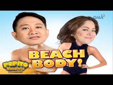 Pepito Manaloto Teaser Ep. 235: Summer outing ng Manaloto family
